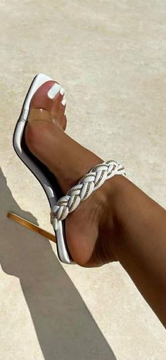 High Heels, Sandals, Shoes, Fashion, Moda, Shoes Sandals, Zapatos, Shoes Outlet, Fashion Styles