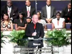 Pastor batista americano aceita o Sábado - Legendado