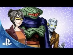 Cosmic Star Heroine Download PC Game Full Version – Jeux Nouveau Complet