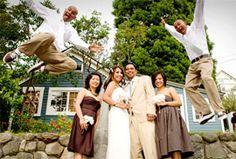 Friday Harbor Wedding & Locations - Tucker House Inn
