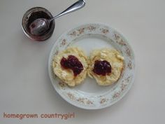 Fargo, ND: Chokecherry Chokeberry Jelly (recipe from homegrowncountrygirlfood.blogspot.com). #USAABestPlaces #usaa #recipe