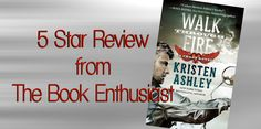 Walk Through Fire by Kristen Ashley #Review #5plusStars #TBE  @KristenAshley68       Millie Cross knows what it's like to burn for someone. She was young and wild and he was fierce and even wilder-a Chaos biker who made her... , The Book Enthusiast , http://thebookenthusiast.net/walk-through-fire-by-kristen-ashley-review-5plusstars-tbe/ ,  #5star #KristenAshley #KristenAshley #Review #WalkThroughFire