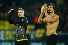 seriously though...mats hummels.