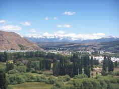 Esquel, Chubut, Argentina