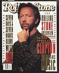 None better than Mr. Eric Clapton