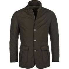 Barbour Quilted Lutz Jacket – Men's Barbour Quilted Lutz Jacket – Men's Barbour Quilted Jacket, Cheap Mens Fashion, Winter Outfits Men, Winter Clothes, Crew Clothing, Mens Fall, Mens Winter, Men's Coats And Jackets, Field Jacket
