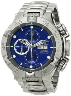Invicta Men's 15490 Subaqua Analog Display Swiss Automatic Silver Watch Invicta http://www.amazon.com/dp/B00HV4DV1S/ref=cm_sw_r_pi_dp_SKVQtb0BFR69YSWM
