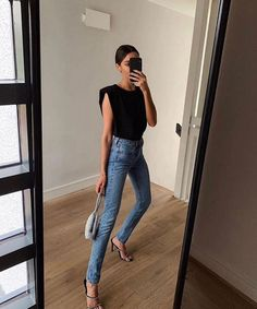 Mode Outfits, Fall Outfits, Casual Outfits, Fashion Outfits, Fashion Tips, Outfit Winter, Outfit Summer, Modest Fashion, Sneakers Fashion