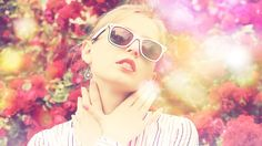 Photoshop: How to Quickly Transform Photos into Beautiful, Romantic Images