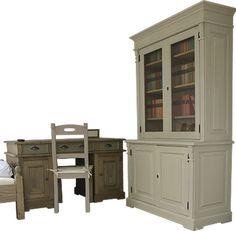 MMW K 11 FÜ komód 2 ajtóval+ felső 2 üveg ajtóval K 11, China Cabinet, Storage, Furniture, Home Decor, Purse Storage, Decoration Home, Chinese Cabinet, Room Decor