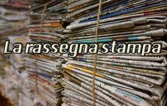 La Rassegna Stampa – Venerdì 23 Dicembre