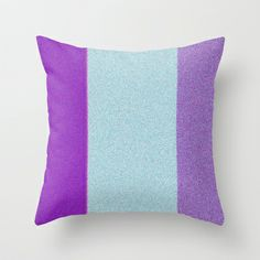 Re-Created Interference ONE No. 23 #Throw #Pillow by #Robert #S. #Lee - $20.00