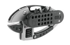 Columbia River 9070 Guppie Black And Grey Multitool & Knife