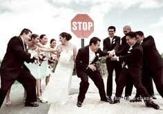 creative poses for wedding photos