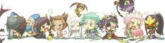 Zanpankuto group (by Tite Kubo?)  BLEACH/#406020 - Zerochan