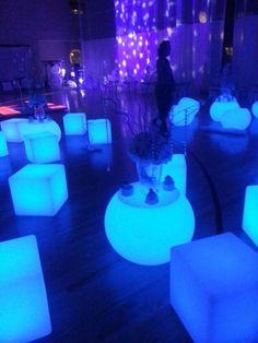 winter wonderland Birthday Party Ideas | Photo 7 of 9 | Catch My Party