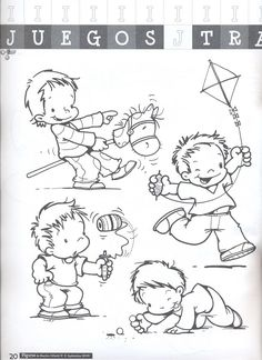 Archivo de álbumes Naruto Gif, Family Fun Night, Digi Stamps, Line Art, Kids Playing, Coloring Pages, Doodles, Album, Cartoon