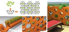 Design Challenge: Ten Urban Balcony Garden Ideas | Urban Gardens | Unlimited Thinking For Limited Spaces | Urban Gardens