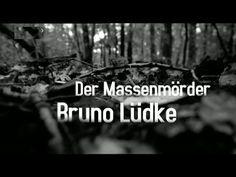 Tatort Berlin - Der Massenmörder Bruno Lüdke シ