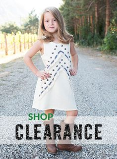 Mom And Me Clothing | Matching Mother Daughter Outfits | Little Girls Boutique - Ryleigh Rue Clothing