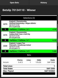 Make easy MONEY 💰 today. If you are interested in making money through sport betting this is the right source were you can get LEGIT fixed Sure odd available now if you are interested DM matches. DM Now 📩📩📩📩📩 . Fixed Matches, Matches Today, England League, Motard Sexy, Wigan Athletic, Football Predictions, Huddersfield Town, Hull City, Make Easy Money