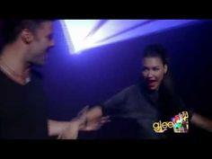 La Isla Bonita - Glee Ft Ricky Martín