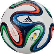 adidas World Cup 2014 Brazuca Replique