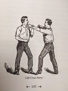 The Secret Victorianist: Review: Self-Defence for Gentlemen and Ladies, Colonel Thomas Hoyer Monstery (1877-8), ed. Ben Miller (2015)