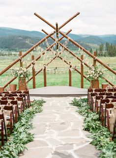 Annaleigh & Joe: Devil's Thumb Ranch Wedding Photography » Laura Murray Photography >> Boutique Wedding and Lifestyle Photography