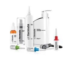 Seeking effective and non-invasive alternatives to surgical procedures? Speak to your pHformula skin specialist about applying the correct combination of non-invasive skin resurfacing treatments. #skinspecialist #skinresurfacing #treatments #pHformula
