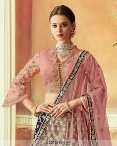 Pink Embroidered Front Button V Neck Collor Blouse Design with Bell Sleeves Fancy Dress Design, Stylish Blouse Design, Fancy Blouse Designs, Golden Blouse Designs, Saree Blouse Neck Designs, Choli Designs, Latest Lengha Designs, Lehenga Choli, Sari