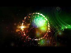 Easy Worship Background - Circle Flare Warm - YouTube