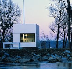 Bananark: Micro Compact Home / Richard Horden