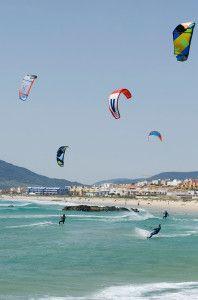 #kitesurf #tarifa  Learn kitesurfing with us and become an #Addict