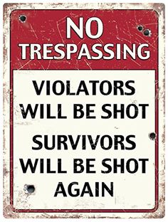 Red Hot Lemon No Trespassing fun tinplate wall sign. x Perfect for decorative indoor use. Wall Plaques, Wall Signs, Metal Plaque, Kitchen Signs, Steel Metal, Metal Wall Art, Lemon, Indoor, Hot