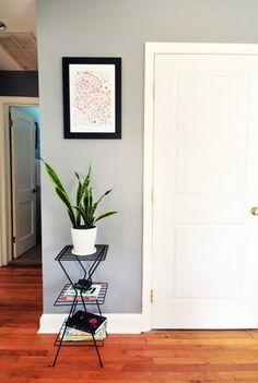 Matt & Mel's Animated Abode — House Tour | Apartment Therapy
