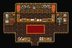 Game & Map Screenshots 4 - Page 45 - General Discussion - RPG Maker Forums