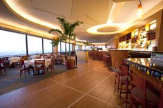 Disney Resort Hotels, Disney's Contemporary Resort - California Grill - Bay Lake Tower, Walt Disney World Resort