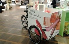 box bike - yes.