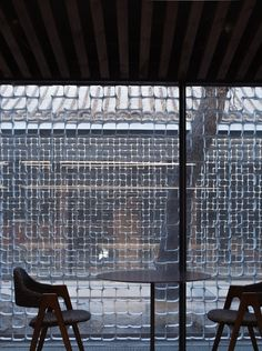 The site is located in a walking distance of 5 minutes from Beijing's landmarks, close to Tian'anmen Square and Chang'an Avenue. We undertook the renovation ...