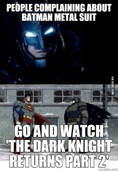 Zack Snyder knows better than you. Get your data before making fun of him.