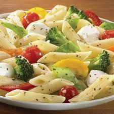 Recipe of halal pasta