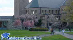 Top Colleges and Universities Cornell University Admissions Profile, Comparative Graphs and Analysis