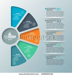 Find Vector Abstract Paper Infographic Elementsbusiness stock images in HD and millions of other royalty-free stock photos, illustrations and vectors in the Shutterstock collection. Circle Infographic, Infographic Powerpoint, Infographic Templates, Information Poster, Information Design, Event Poster Design, Graphic Design Posters, Dashboard Design, Brochure Design