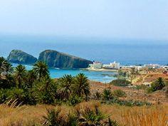 Pueblos en Cabo de Gata-Níjar - Isleta del Moro