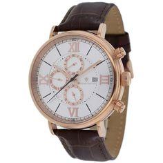 Men's Somptueuse CV1126 | Christian Van Sant Watches | Men's & Women's Timepieces