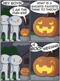 Me if I ever become a pumpkin