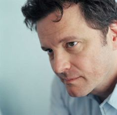 handsome. (Colin Firth)