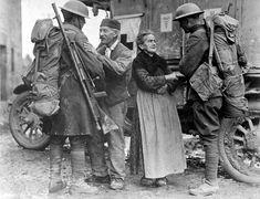 WAR & CONFLICT BOOK ERA:  WORLD WAR I/CIVILIANS & REGUGEES