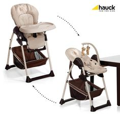 Hauck Sit'n Relax - Kinderstoel - Zoo